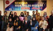 Ormas HIPO Tanjungpinang Adakan Diklat Khusus Anggota