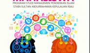Model Gramatika Komunikatif Bimbingan Skripsi Mahasiswa Program Studi Manajemen Pendidikan